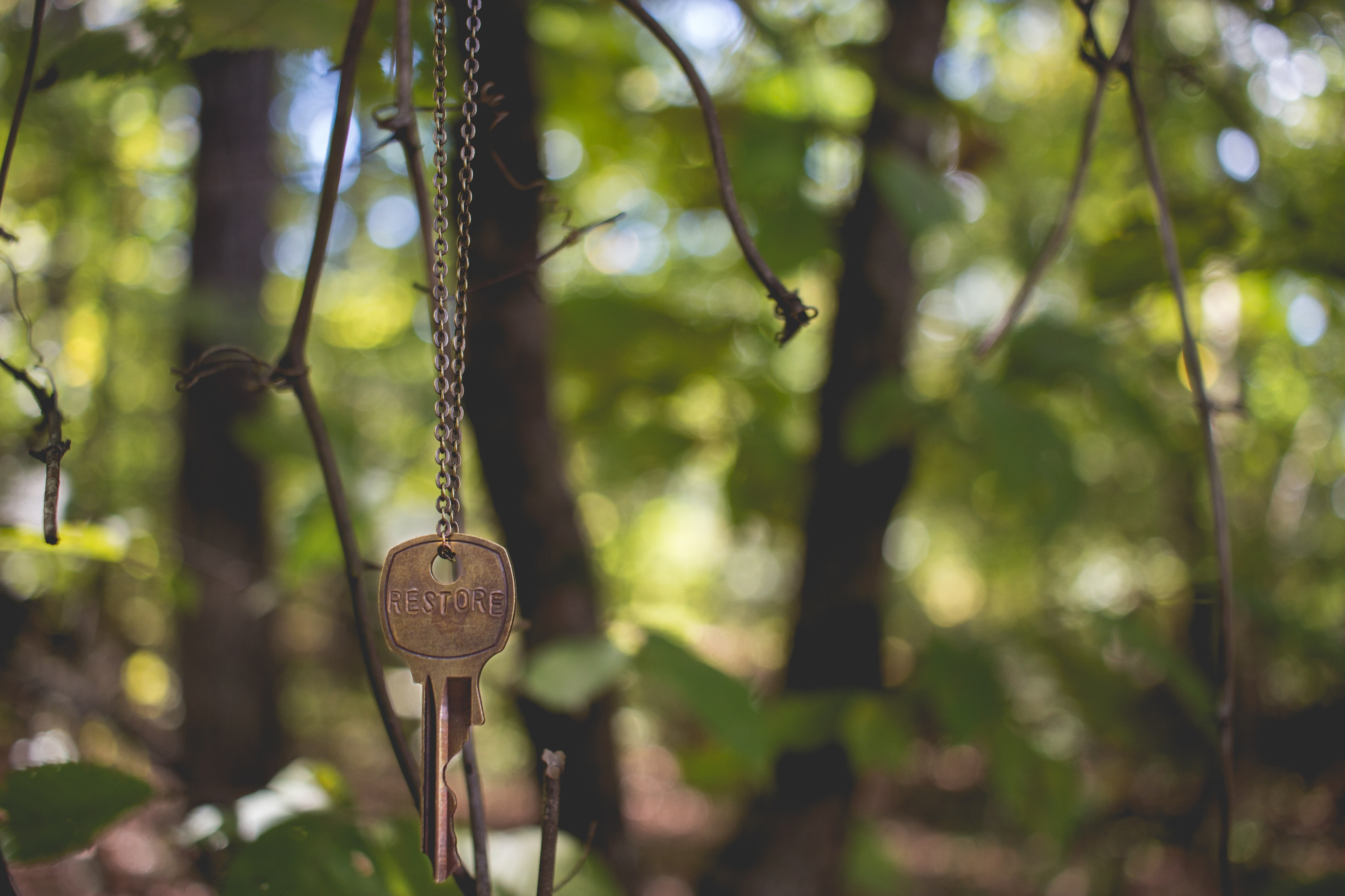 Nyckel upphittad på H90